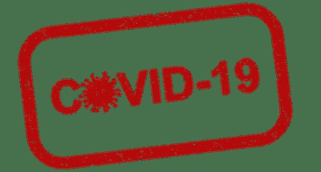 COVID-19 informacja
